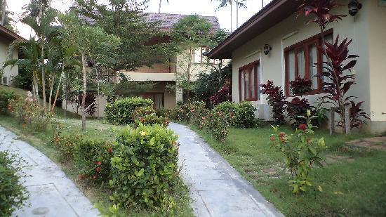 Samui Tonggad Resort: стандартные комнаты