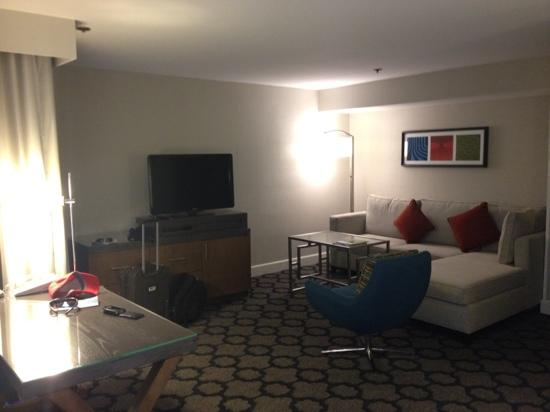 棕櫚泉希爾頓酒店照片