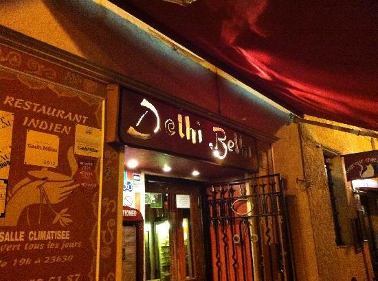Bildresultat för delhi belhi restaurant nice