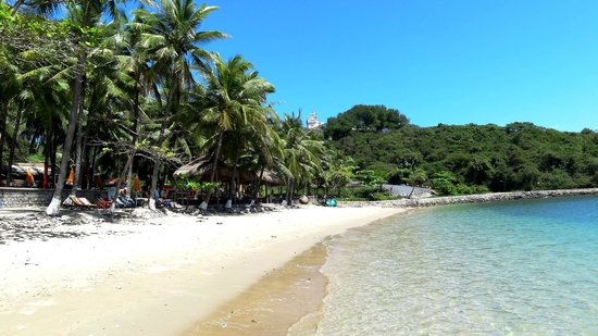 Nha Trang Beach 2018 All You Need To Know Before Go With Photos Vietnam Tripadvisor