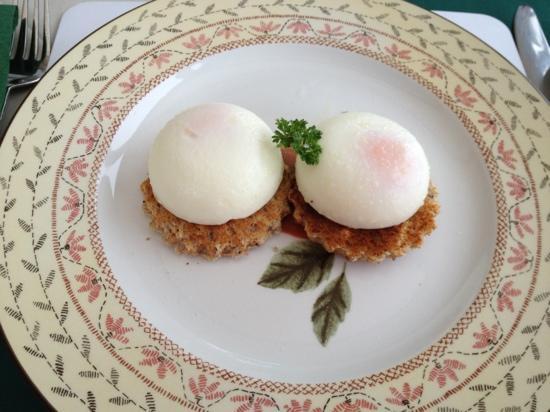 Auch An Doune Bed Breakfast