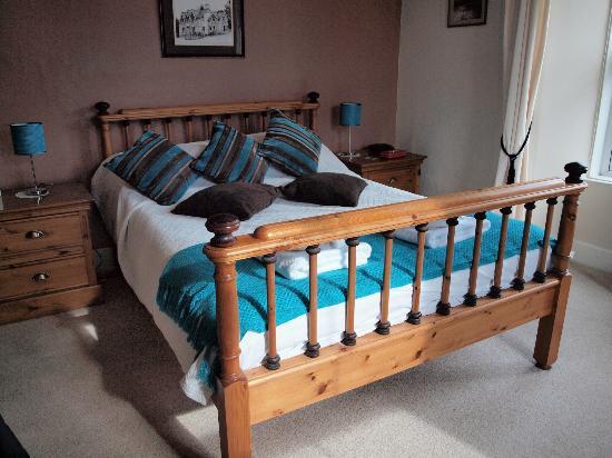 The Strathardle Inn: Room 6