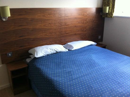 Stockwood Hotel: My room