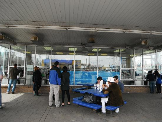 Peters' Drive-In : Peter's