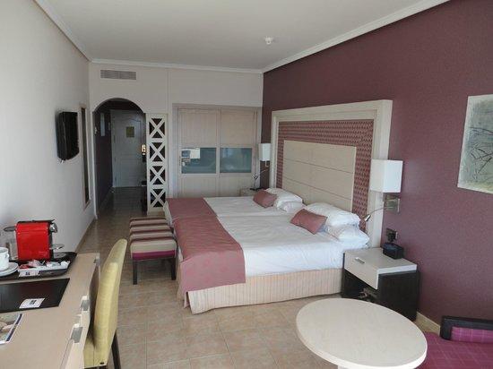 H10 Timanfaya Palace: Privilege Room