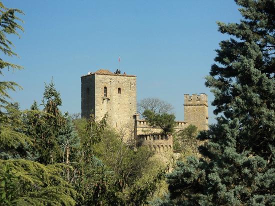 Gropparello Castle - Fairy Tales Park: Il Castello di Gropparello
