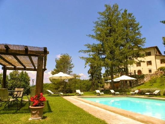 Torre Palombara - Dimora Storica: The exclusive and luxurious country house hotel