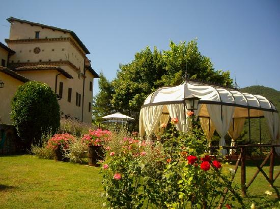 Torre Palombara - Dimora Storica: The Villa