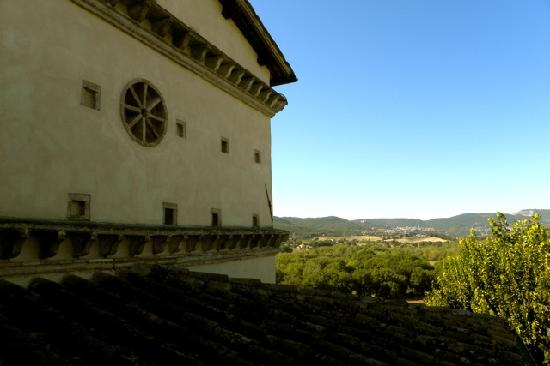 Torre Palombara - Dimora Storica: The fabulous view