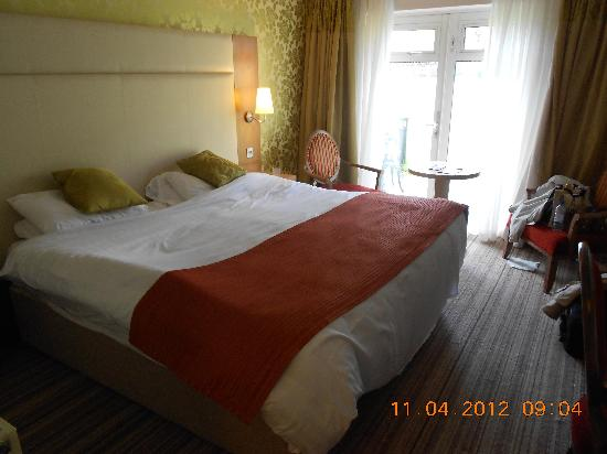 Bodelwyddan, UK: Typical Signature Room