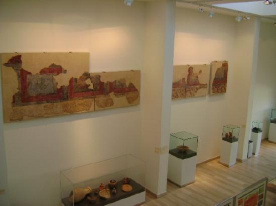 Ayuntamiento de Astorga: Museo Romano de Astorga, León.