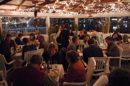 St. Michaels Harbour Inn Marina & Spa: Special Events