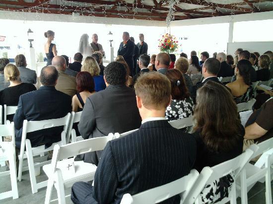 St. Michaels Harbour Inn Marina & Spa: Weddings