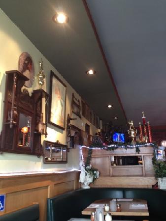 Haystack Pizza Restaurant