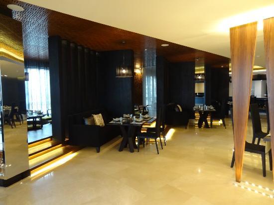 Sofitel Abu Dhabi Corniche: Thai-Restaurant