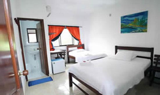 Hotel Ocean Taganga Internacional: getlstd_property_photo