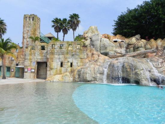Mayaguez Resort & Casino : Pool