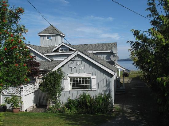Haida House Bed And Breakfast