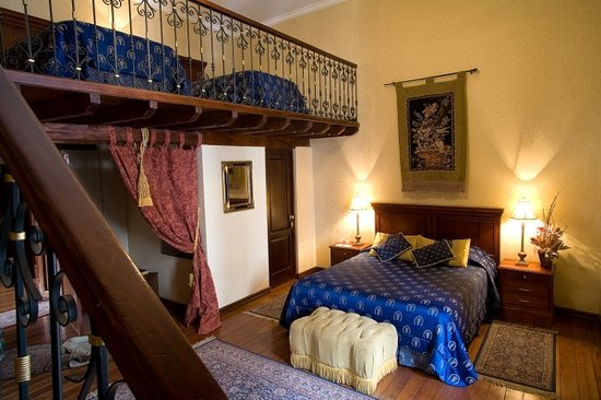 Hotel Boutique Santa Lucia: King Room
