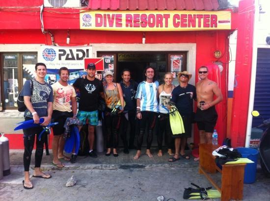 Squalo Adventures PADI Dive Resort #22312 : PASIÓN POR EL AGUA