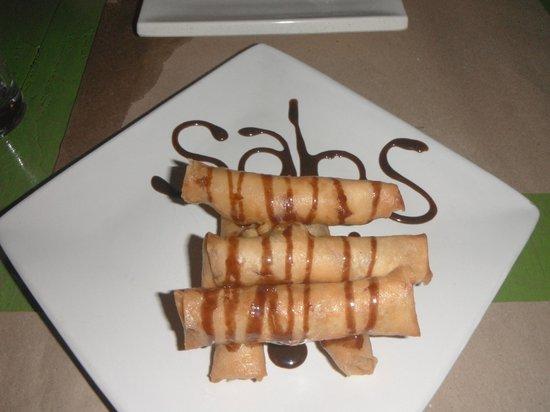 Sabs : Turin