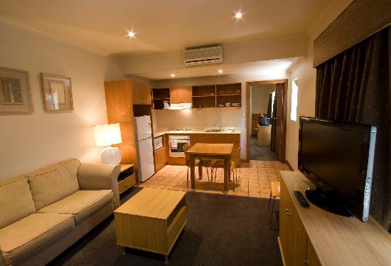 Comfort Inn & Suites Sombrero : Gold Label