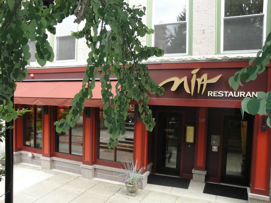Mia Tapas Bar and Restaurant: Mia Restaurant, Ithaca NY