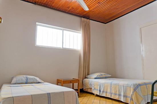 Casa Omaira: Habitacion