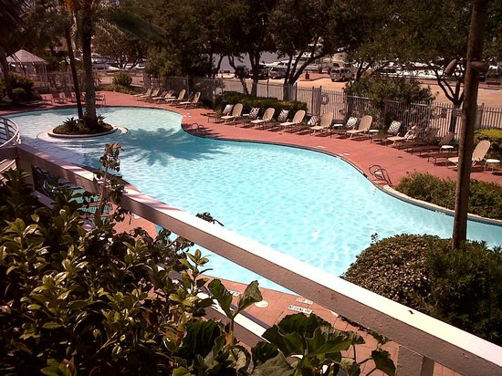 South Shore Harbour Resort and Conference Center: Pool