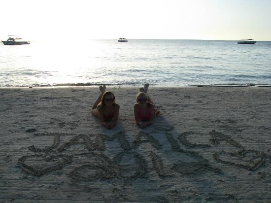 Beaches Negril Resort & Spa: Love Beaches Negril