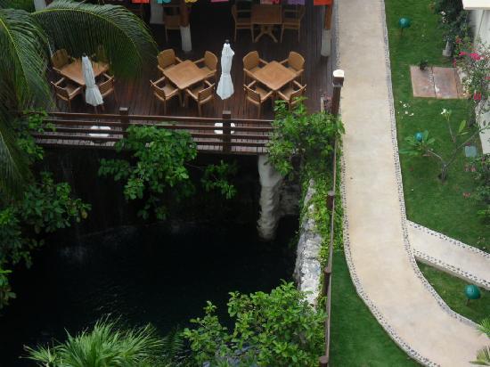 Hotel Posada Sian Ka'an: Posada
