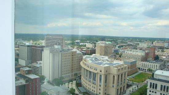 City Hall Observation Deck: Richmond