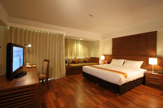D Varee Diva Bally Sukhumvit: Premier Room
