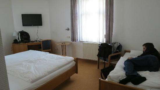 Hotel Dorheimer Hof