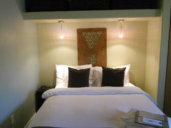 The Spring  Resort & Spa: Room