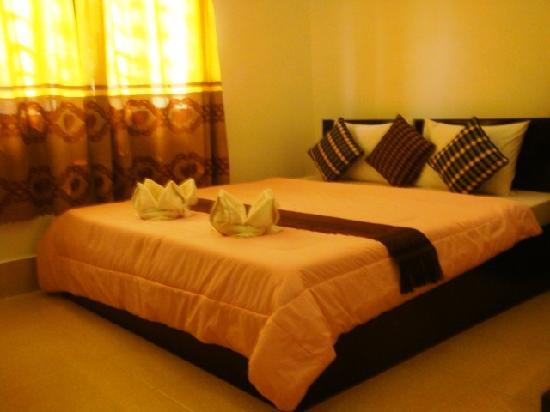 Bou Savy Guest House: Double Room
