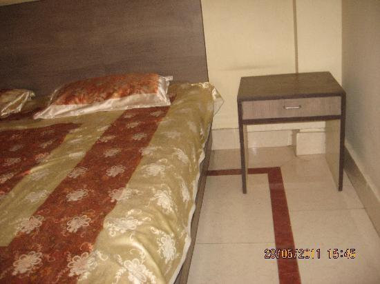 Hotel Sonar Bangla - Digha: AC DB Room
