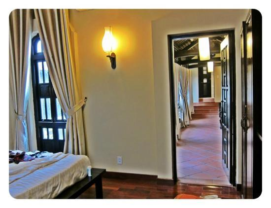Faifoo Boutique Hotel: executive suite