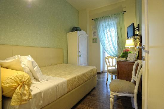 B&B La Dimora degli Angeli: Small double room