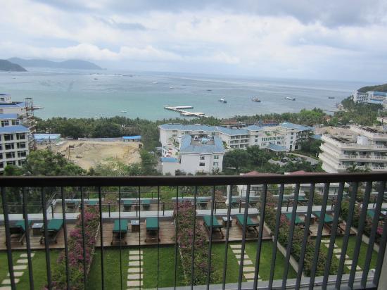 半山錦江海景度假酒店照片