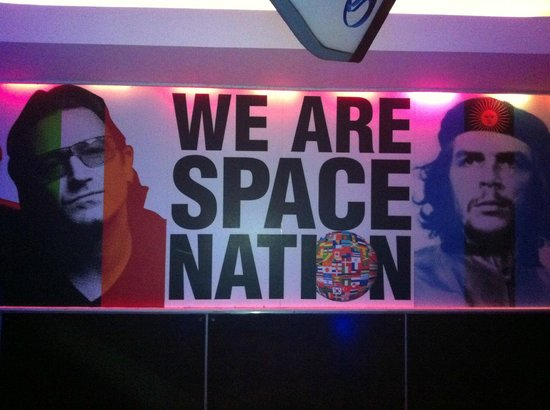 Photo of Tourist Attraction Club Space at 34 Ne 11th St, Miami, FL 33132, United States