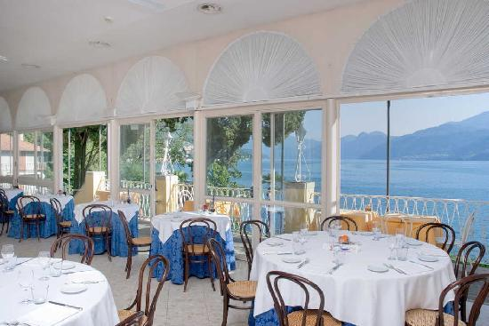 Royal Victoria: ristorante gourmet