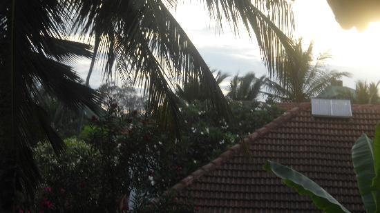 Marijani Hotel: Sunrise