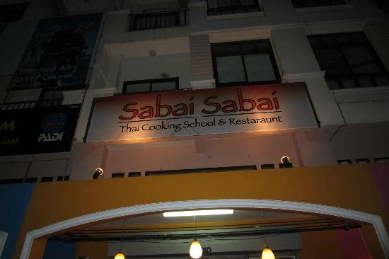 Sabai Sabai Thai Cooking School & Restaurant: logo