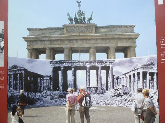 Cicerone Berlino: porta di brandeburgo