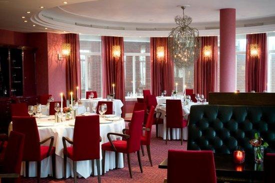 Restaurant Chatillon
