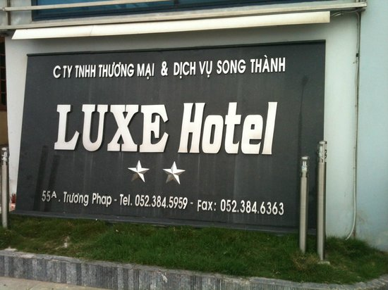 Luxe Hotel