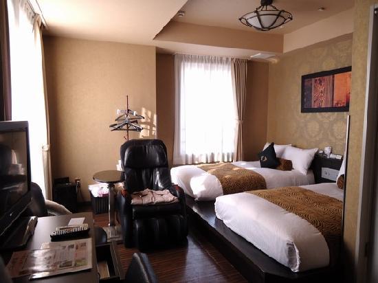Hotel Cocogrand Kitasenju