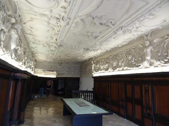 Stadtmuseum Fembohaus: Fembohaus - 4