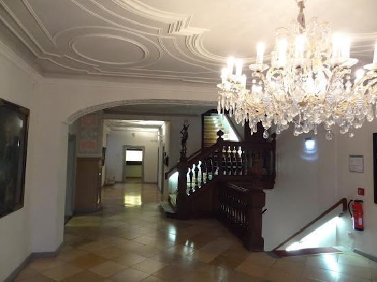 Stadtmuseum Fembohaus: Fembohaus - 5